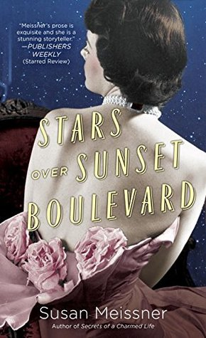 Stars Over Sunset Boulevard by Susan Meissner | Audiobook Review