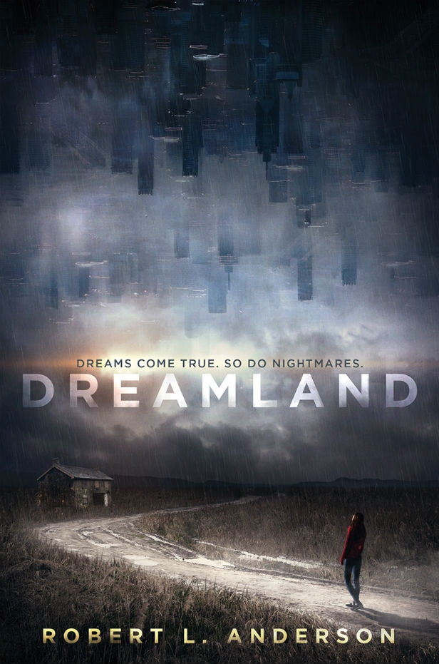 Dreamland by Robert L. Anderson | Audiobook Review