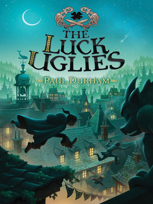 The Luck Uglies by Paul Durham | Audiobook Review