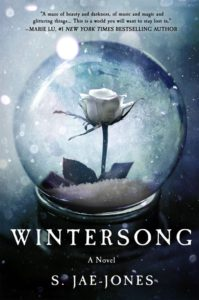 Wintersong by S. Jae-Jones | Book Review