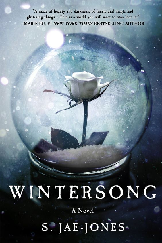Wintersong by S. Jae-Jones | Book Review