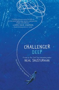 Challenger Deep by Neal Shusterman | Audiobook Review