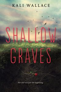 Shallow Graves by Kali Wallace | Audiobook Review