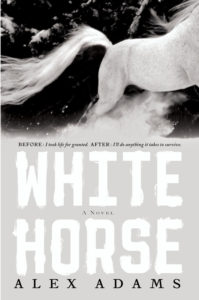 White Horse by Alex Adams | Audiobook Review